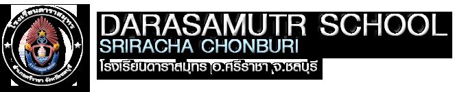 Darasamutr School Siracha Chonburi